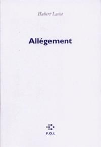 Allegement