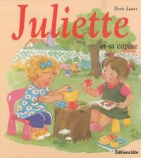 Juliette et sa copine