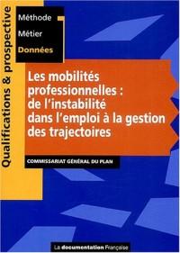 Les mobilités professionnelles : De l'instabilité dans l'emploi à la gestion des trajectoires