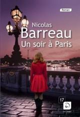 Un soir à Paris (Grands carcactères) [Gros caractères]