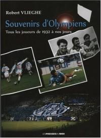 Souvenirs d'Olympiens : Tous les joueurs de 1932 à nos jours