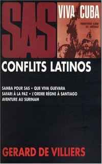 Conflits latinos