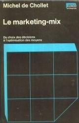 Le Marketing-mix