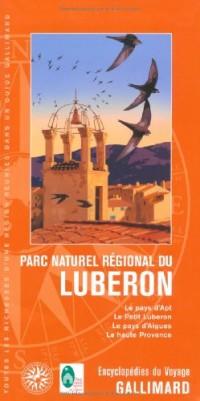 Parc naturel régional du Luberon