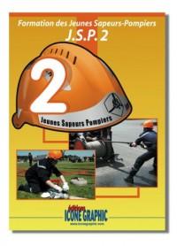 Formation des Jeunes Sapeurs-Pompiers J.S.P. 2