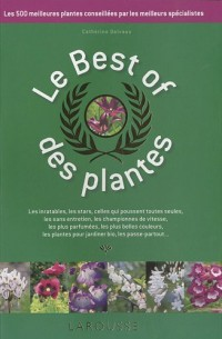 Le Best of des plantes