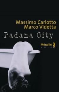 Padana city