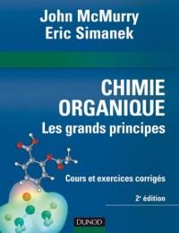 Chimie organique : Les grands principes