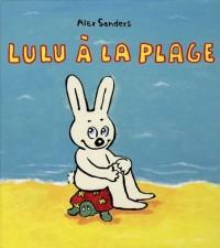 Lulu à la plage