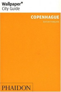 Copenhague Wallpaper City Guide