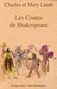 Contes de Shakespeare