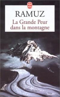 La Grande Peur dans la montagne