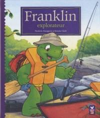 Franklin explorateur