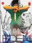Eden, it's an endless world!. 4