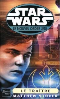 Star Wars, le nouvel ordre du Jedi, numéro 60 : Le Traître