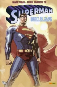 Superman : Droit du sang