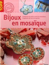 Bijoux en mosaïque