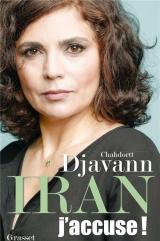 Iran: j'accuse !: essai [Poche]