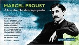 Coffret A la recherche du temps perdu (35 CD) L'intégrale - Thélème