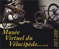 Le Musée virtuel du vélocipède