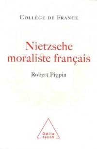 Nietzsche, moraliste français