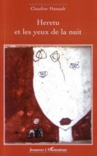 Heretu et les Yeux de la Nuit
