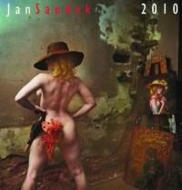 Erotic - Jan Saudek 2010