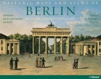 Berlin : Cartes et vues Historiques