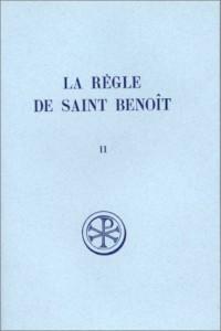 La règle de Saint Benoît, tome 2, chapitres VIII-XXIII : tables et concordances