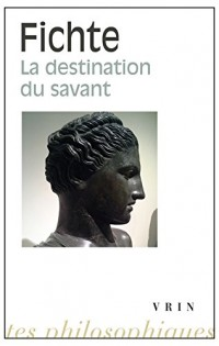 La destination du savant