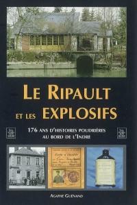 Le Ripault et les Explosifs