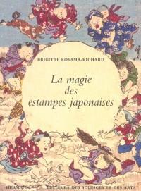 La Magie des estampes japonaises