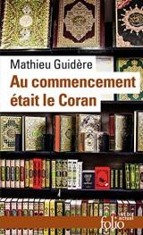Au commencement était le Coran [Poche]