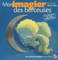 Mon imagier des berceuses (1CD audio)