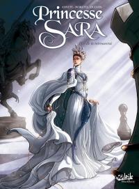 Princesse Sara T11 - Je te retrouverai