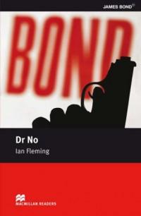 Dr No: Intermediate Level