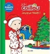 Bébé Caillou Joyeux Noël !