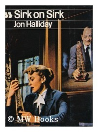 Sirk on Sirk; interviews with Jon Halliday
