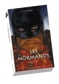 Les Normands Tome 1, la Douve