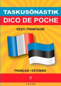Estonien-français (dico de poche)
