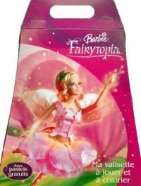 Jouer colorier fairytopia : Valisette