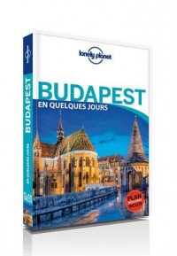 Budapest En quelques jours - 3ed