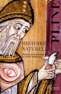 Histoire Naturelle de Pline l'Ancien
