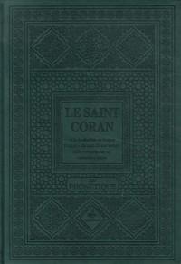 Coran Arabe Français Ph0netique Luxe Dore