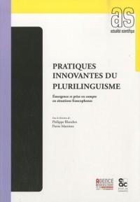 Pratiques innovantes du plurilinguisme