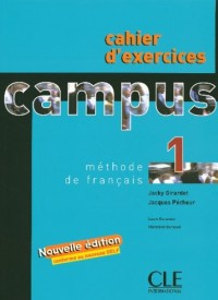 Campus 1 : Cahier d'exercices