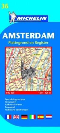 Amsterdam : 1/12 500