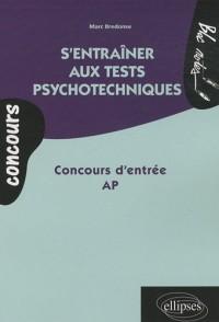 S'entraîner aux tests psychotechniques