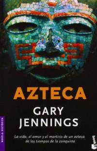 Azteca/aztec