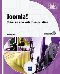 Joomla! - Créer un site web d'association